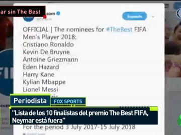 Neymar The Best