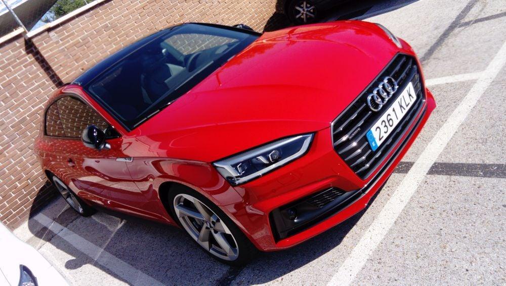 Audi A5 Coupé 2.0 TFSI de 252 CV Quattro S tronic