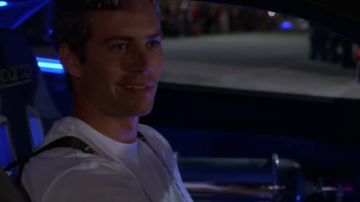 Inéditas imágenes de Paul Walker que emocionarán a los fans de 'Fast and Furious'