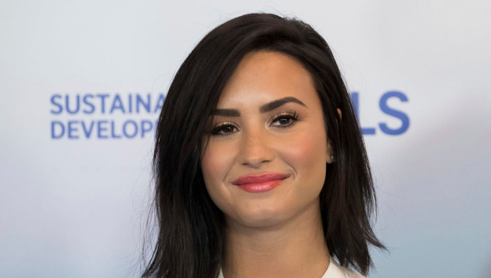 Divulgan audio de la llamada al 911 de Demi Lovato