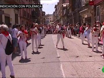 Baile de 'la Gaita'