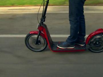 Madrid restringe el uso del patinete eléctrico