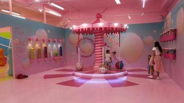 El primer museo dedicado a la felicidad en Europa