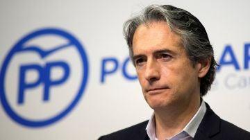 Íñigo de la Serna deja la política tras casi dos décadas para pasar al sector privado