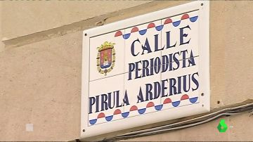 calles franquistas