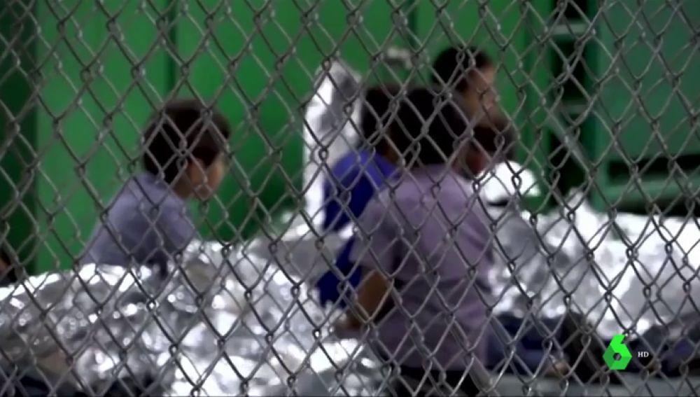 La reunificación de las familias en Estados Unidos parece misión imposible: más de 700 niños siguen separados de sus padres