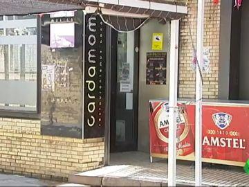 Tres detenidos por presuntos abusos sexuales a una menor en un bar de Tudela