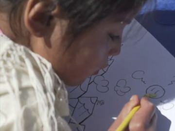 Proyecto solidario 'Pintando Cimas'