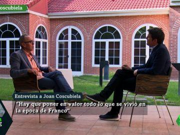 """Joan Coscubiela: """"Los grandes avances de la civilización se han conseguido tras grandes conflictos"""""""