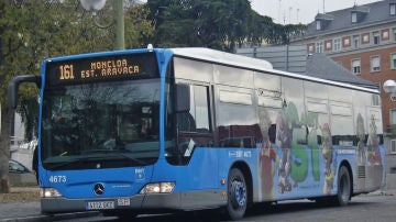 El bus de las chachas