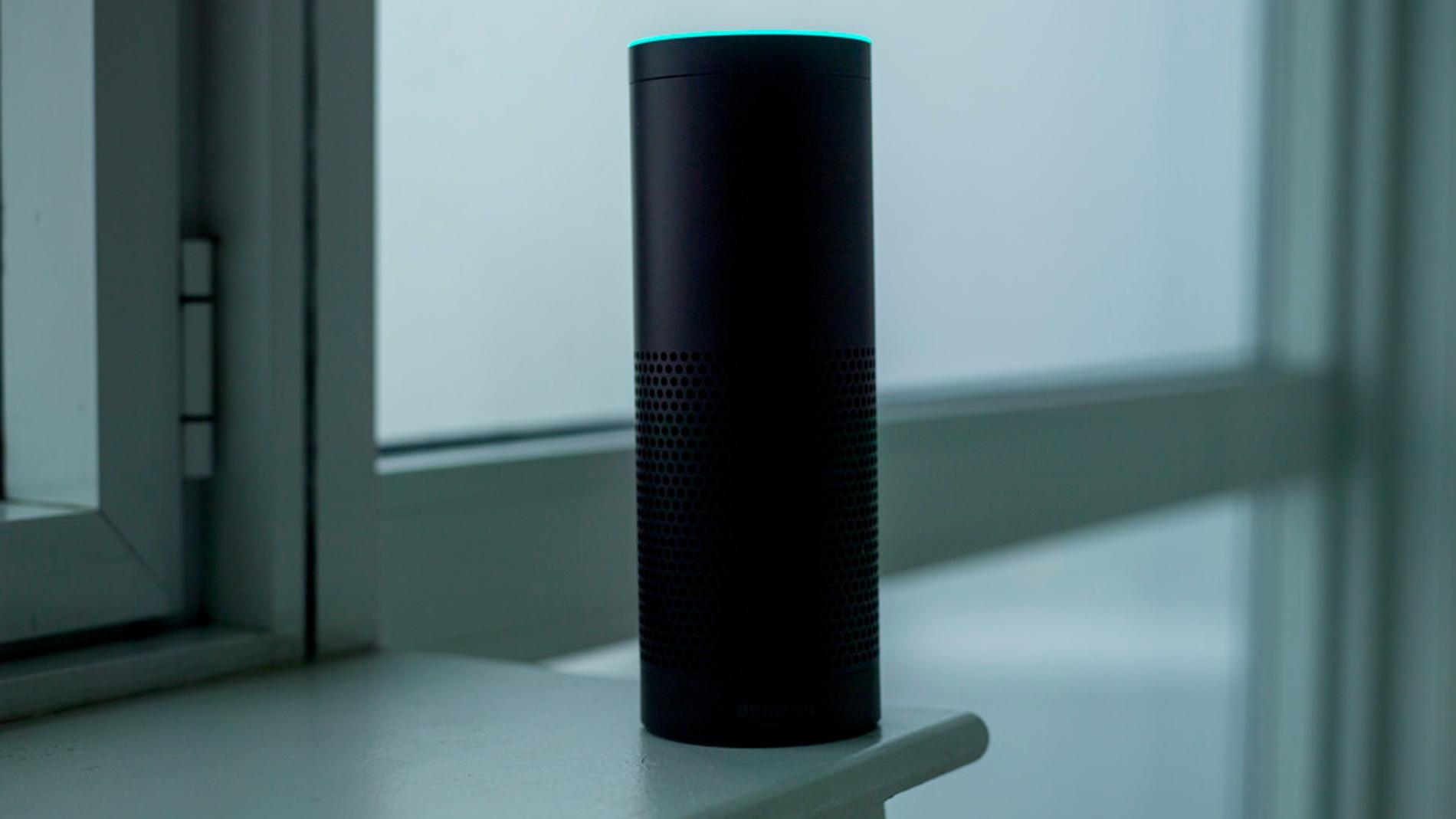 Alexa, la asistente digital de Amazon