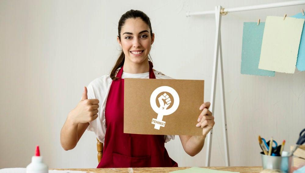 Lenguaje sexista
