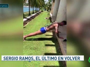 Ramos Vacaciones