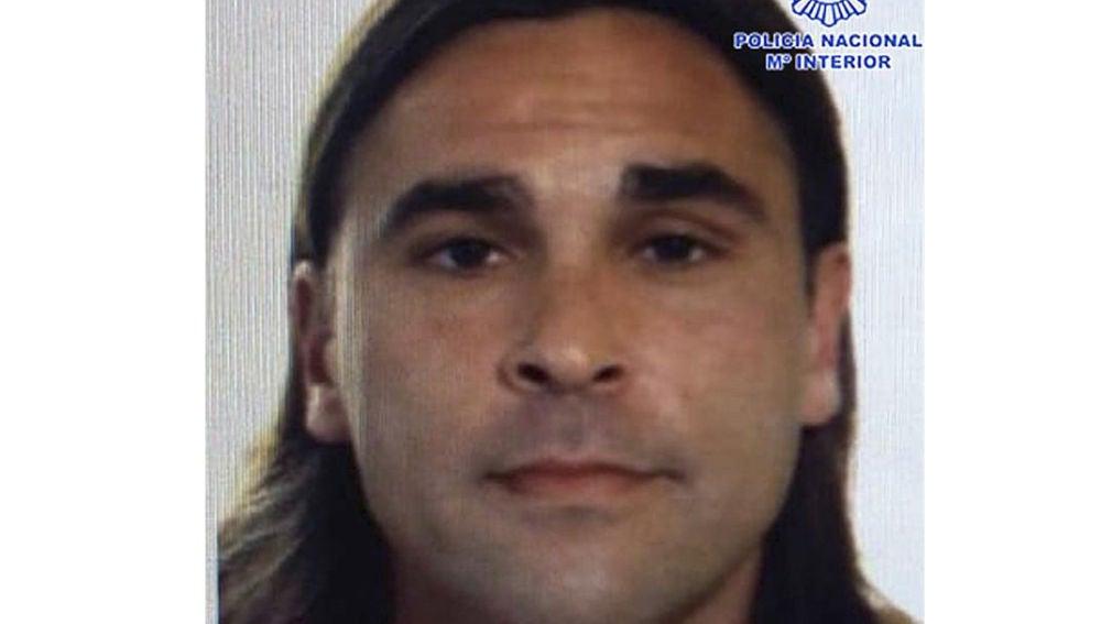 Guillermo Fernández Bueno, el peligroso preso fugado