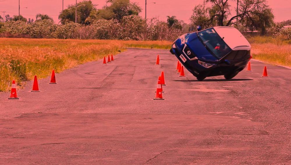 Test técnico Nissan