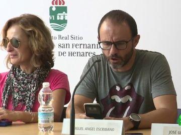 La familia pide justicia por el asesinato de su mujer en Costa Rica