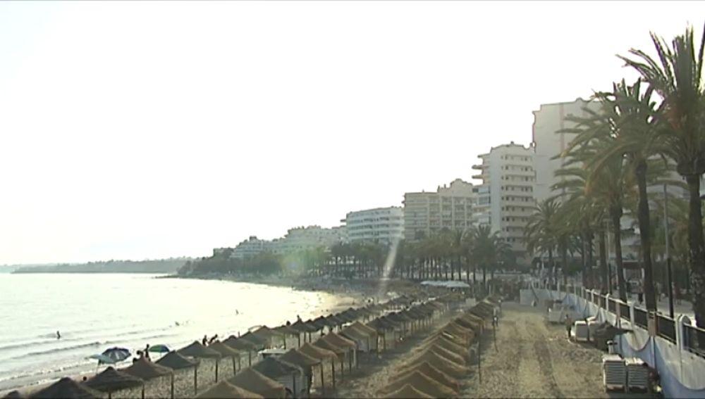 Historia de nuestras playas (4): los veranos de la 'Jet Set' en Marbella