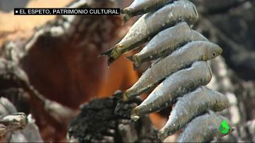 Los espetos de Málaga aspiran a convertirse en Patrimonio Cultural de la Humanidad por la Unesco