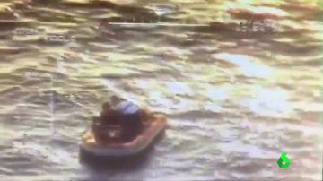 Mueren nueve refugiados en el mar Egeo
