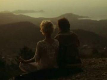 Historia de nuestras playas: Los 'hippies' de Ibiza