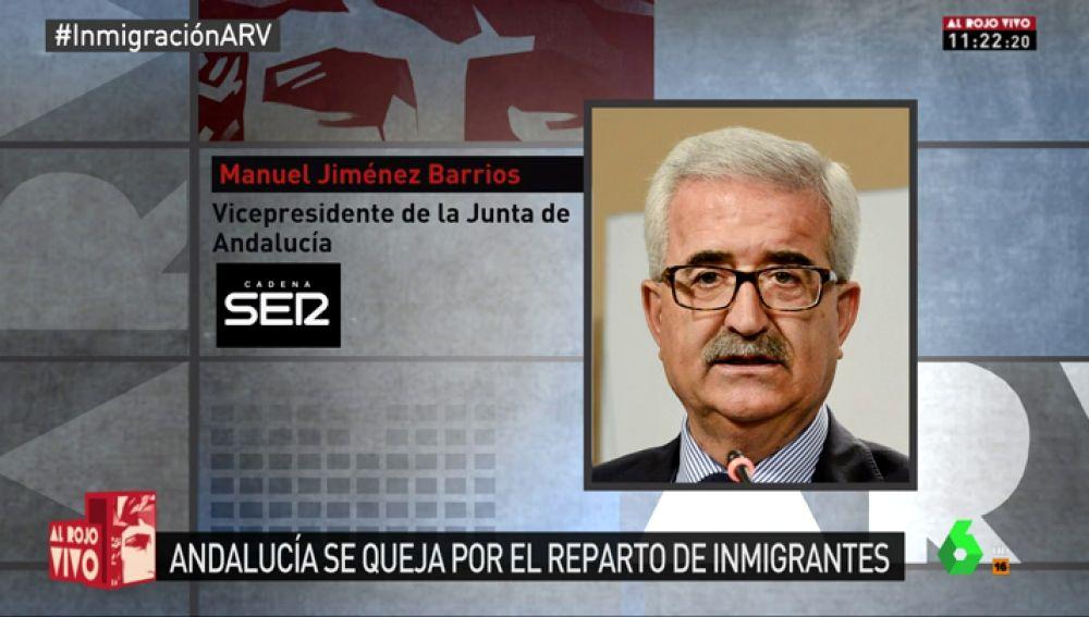 junta migrantes