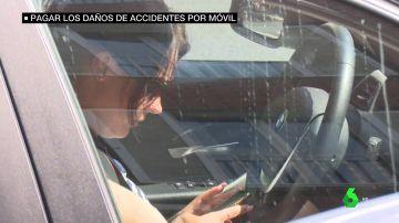 Los conductores que usen el móvil pagarán el coste de sus accidentes: la nueva propuesta de la DGT  para reducir las muertes al volante