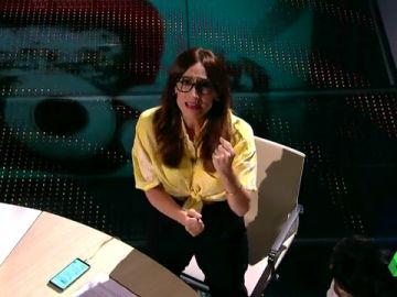 """El alegato de Ana Morgade en verano: """"Nunca jamás meteré el pie en una piscina llena de mojones"""""""