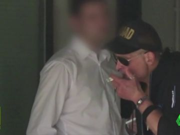 Jan Ullrich, detenido tras agredir a una prostituta