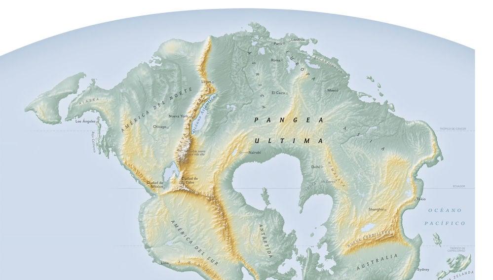 Pangea Ultima