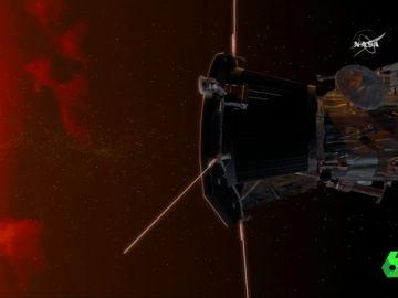 El equipo de la NASA explica cuáles son los objetivos de la sonda Parker