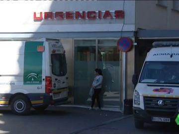 Investigan la intoxicación por cannabis de un bebé de un año en Granada
