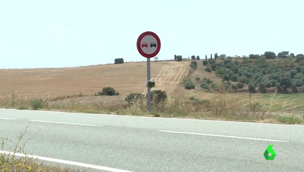 Tres jóvenes muertos y dos heridos en un accidente de tráfico en Lleida