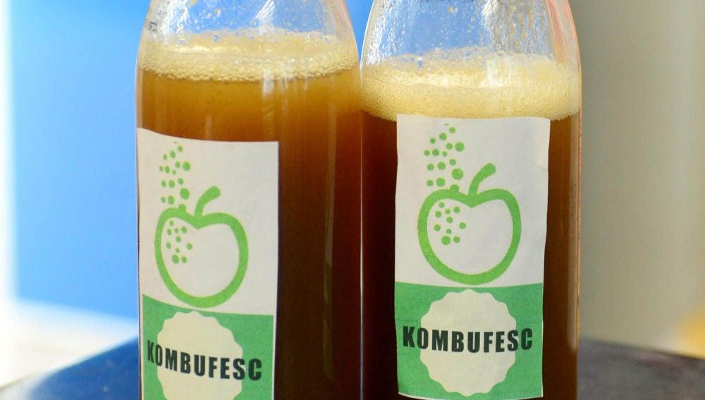 Crean bebida fermentada que reduce niveles de glucosa y presión en México
