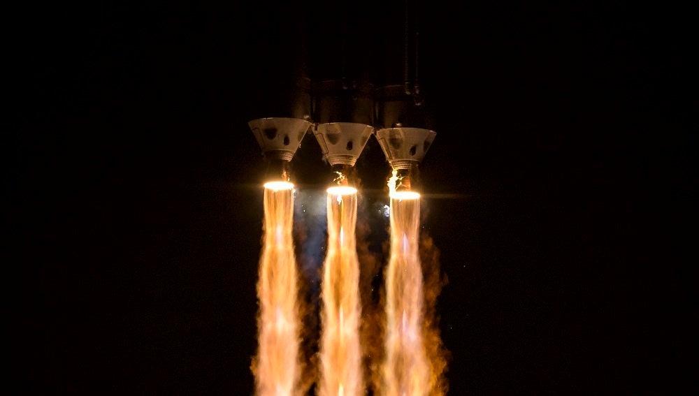 La sonda solar Parker, la primera astronave que transitará por la corona del Sol