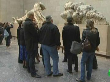 El Museo Británico devolverá a Irak varios tesoros expoliados durante la invasión del país en 2003