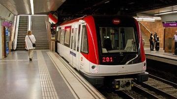Más de 140 especies de microorganismos distintas comienzan la jornada cada día en el metro