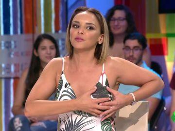 Chenoa Marta Sanchez