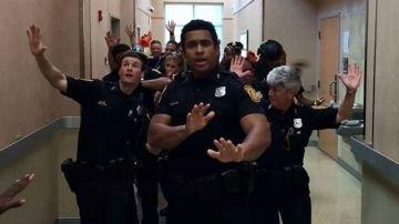 'Lip Sync Challenge' de la Policía de Florida