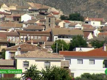 Un pueblo con tres casas okupadas y cuatro intentos fallidos