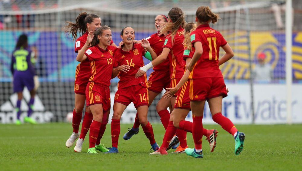 sitio de buena reputación llegando la mejor calidad para Histórico pase a semifinales de la selección española en el ...