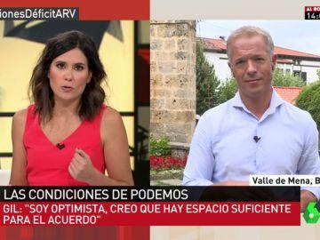 """El PSOE cree que hay espacio para el acuerdo: """"Podemos ha lanzado medidas que ya habían sido propuestas por el Gobierno de Sánchez"""""""
