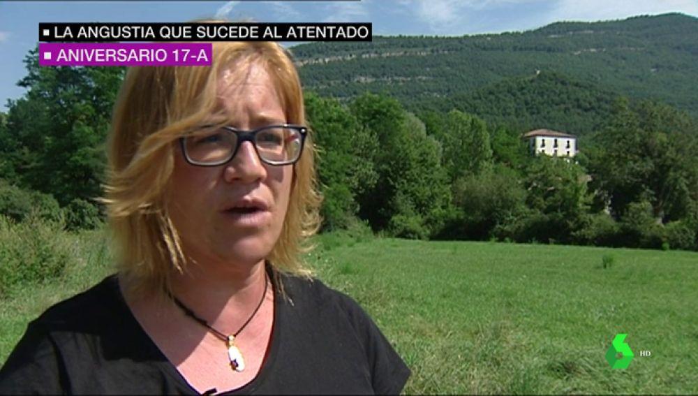 La angustia que sucede al atentado: las víctimas recuerdan cómo vivieron el ataque terrorista de Barcelona