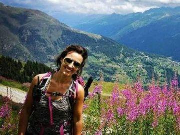 Arantxa Gutiérrez, la turista española asesinada en Costa Rica