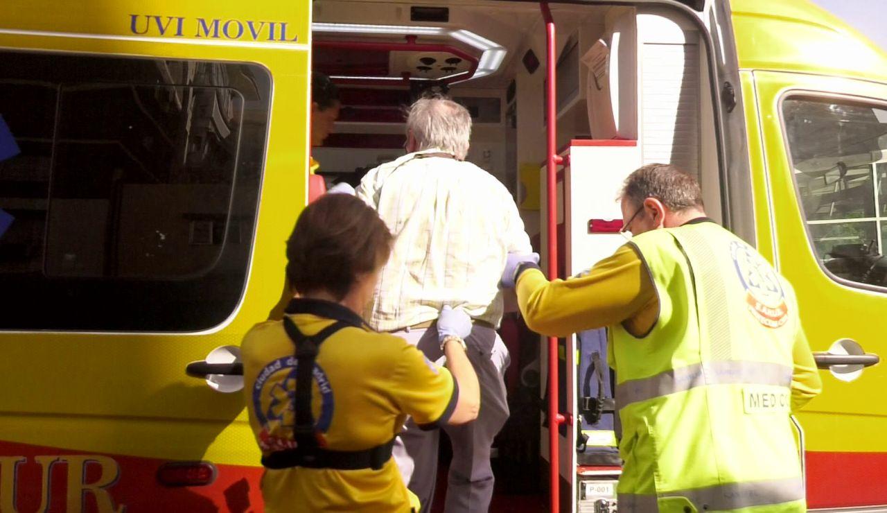 Ambulancias 6
