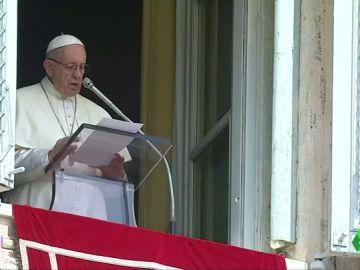 El Papa Francisco pide perdón por los abusos sexuales cometidos por los sacerdotes en EEUU