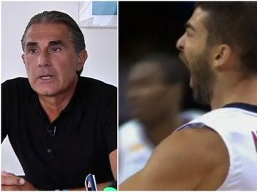 Scariolo recuerda la figura de Juan Carlos Navarro