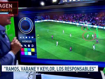 El Atlético de Madrid es Supercampeón de Europa