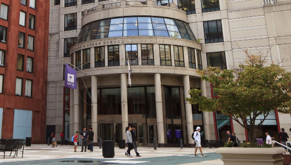 La Universidad de Nueva York (NYU)