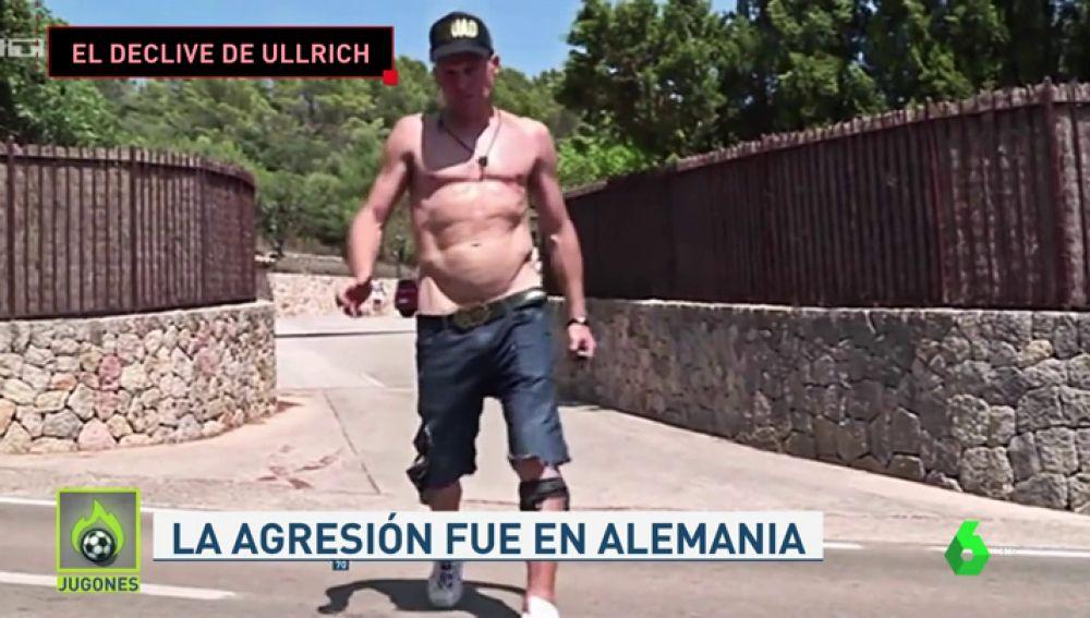 Ullrich