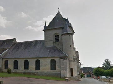 Iglesia Saint-Médard de Salency